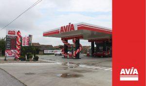 Otvorena je nova Radun AVIA pumpa u Novom Bečeju